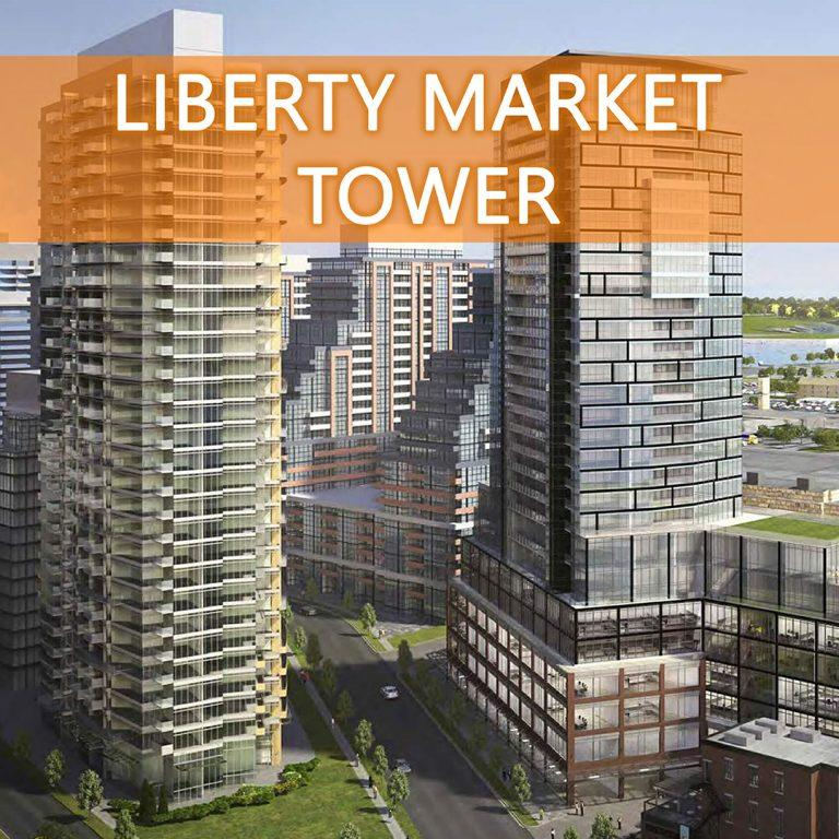 Liberty Market Tower
